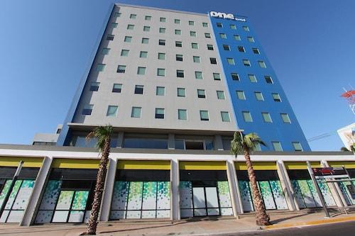 . One La Paz Hotel