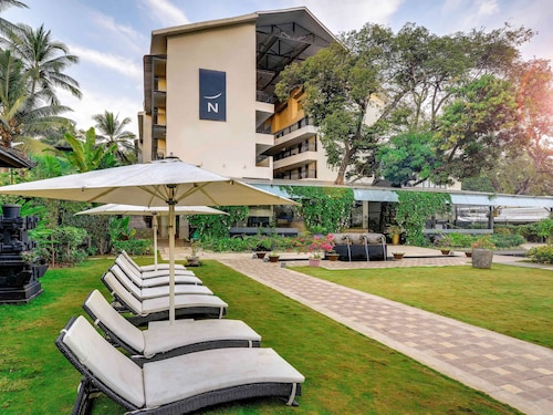 . Novotel Goa Resort & Spa Hotel