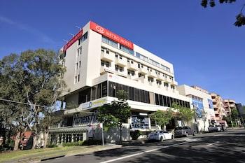 Hotel - Metro Hotel Miranda