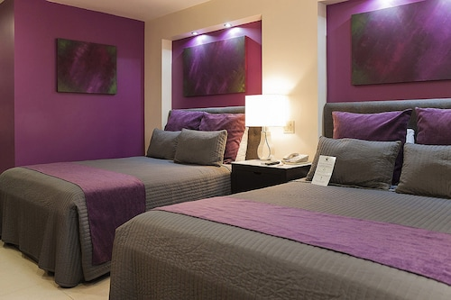 Hotel Cortez, Ensenada