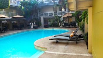 Hotel - La Mesa
