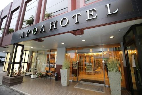 . APOA HOTEL