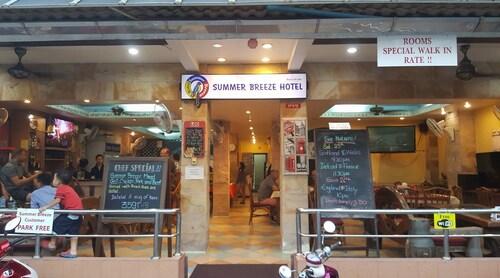 Summer Breeze Hotel, Pulau Phuket