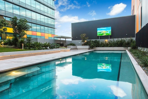 M & A Apartments, Fortitude Valley