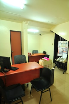 Dynasty Tourist Inn Cebu Business Center