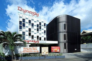 Dynasty Tourist Inn Cebu Featured Image