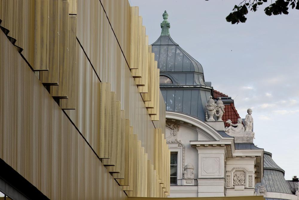 Radisson Blu Park Royal Palace Vienna