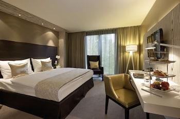 Hotel - Radisson Blu Park Royal Palace Vienna