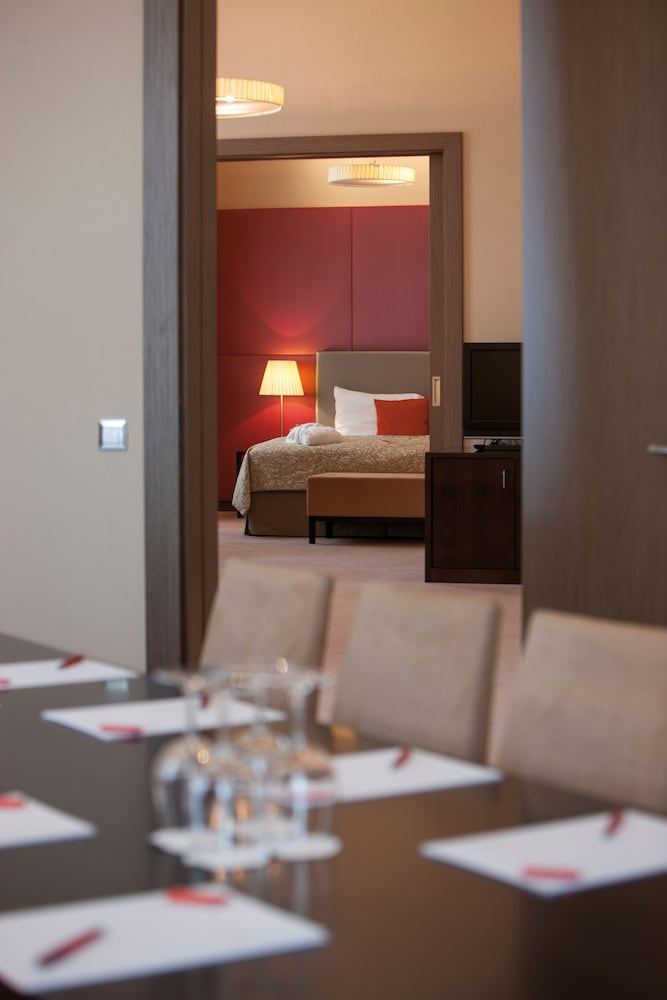オーストリア トレンド ホテル サヴォイェン ウィーン