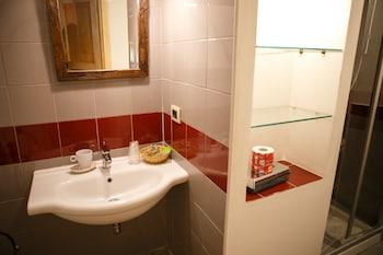 Charme Hotel Henry's House - Bathroom  - #0