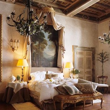 Hotel - Residenza Napoleone III
