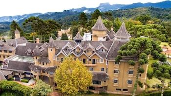 城堡國家旅館 Castelo Nacional Inn