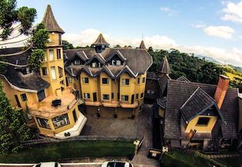 城堡國家旅館