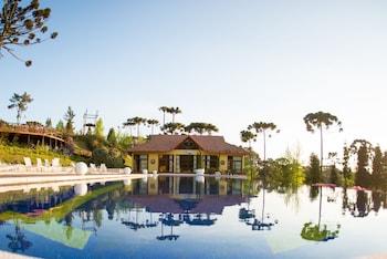 蘇爾雅潘雷富希奧飯店 Surya-Pan Hotel Refúgio