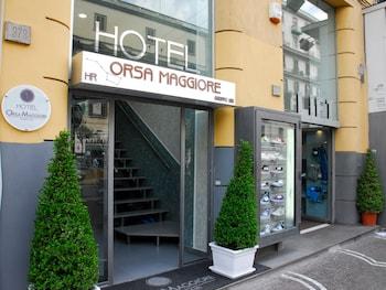 Hotel - Orsa Maggiore Hotel