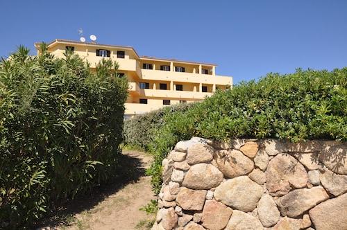 Hotel Castello, Olbia-Tempio