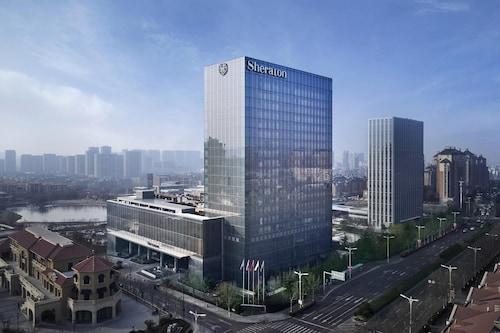 . Sheraton Qingdao Licang Hotel