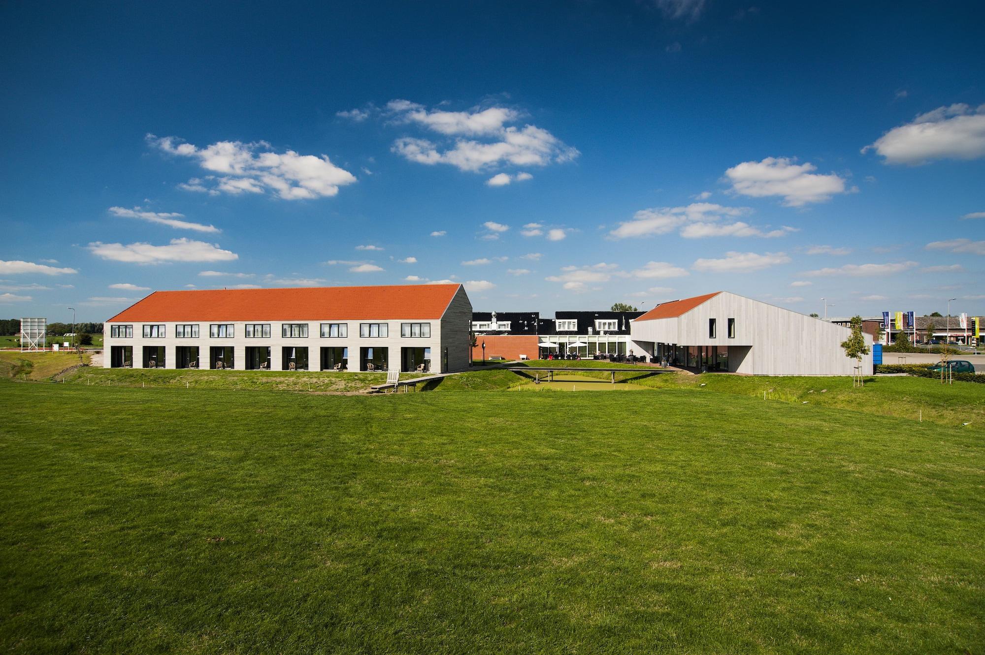 Best Western Plus Hotel Restaurant Aduard, Zuidhorn