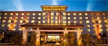 Hotel - Seven Clans Hotel