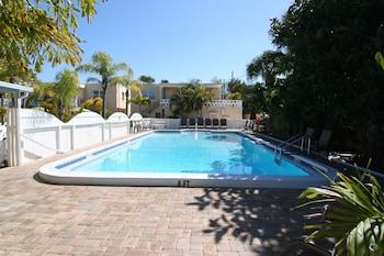 Hotel - Venice Beach Villas