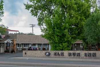 Elk Run Inn