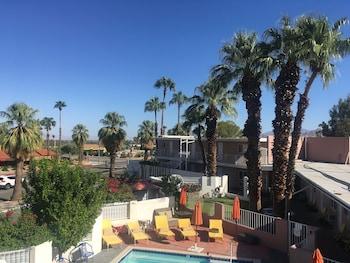 Hotel - Inn at Palm Springs