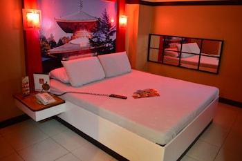 Hotel - Hotel Sogo - Banawe Ave.