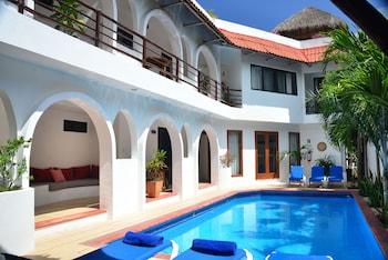 Hotel - Hotel Club Yebo