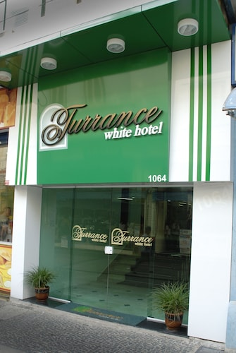 Turrance White Hotel, Campinas