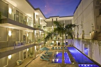 Hotel - AQ-VA Hotel & Villas