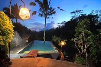 Hotel - DD Ubud Villa