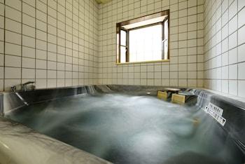 Bansuitei Ikoiso Ryokan - Property Amenity  - #0