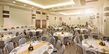 South Palms Resort Panglao Meeting Facility
