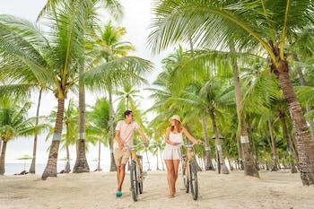 South Palms Resort Panglao Bicycling