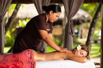 South Palms Resort Panglao Massage