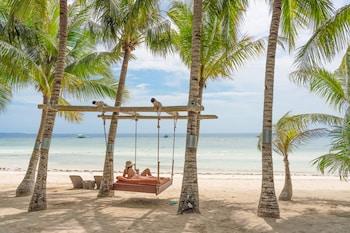 South Palms Resort Panglao Beach