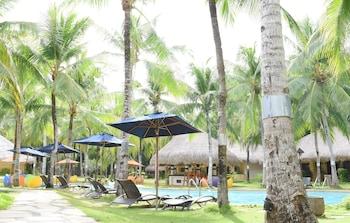 South Palms Resort Panglao Room