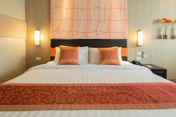 王朝格蘭德飯店