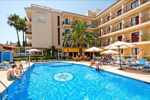 Hotel Amoros, Baleares
