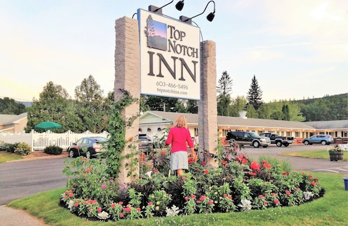 . Top Notch Inn