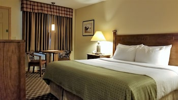 Hotel - Top Notch Inn