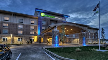 Hotel - Holiday Inn Express & Suites Pittsburgh SW - Southpointe