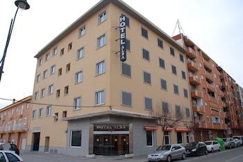 Hotel - Hotel Alba