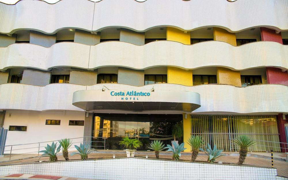 Costa Atlântico Hotel