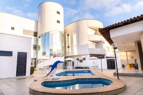 . Costa Atlântico Hotel