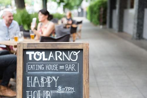 Tolarno Hotel, Port Phillip - St Kilda