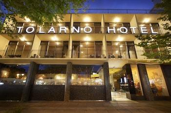 托拉諾酒店 Tolarno Hotel