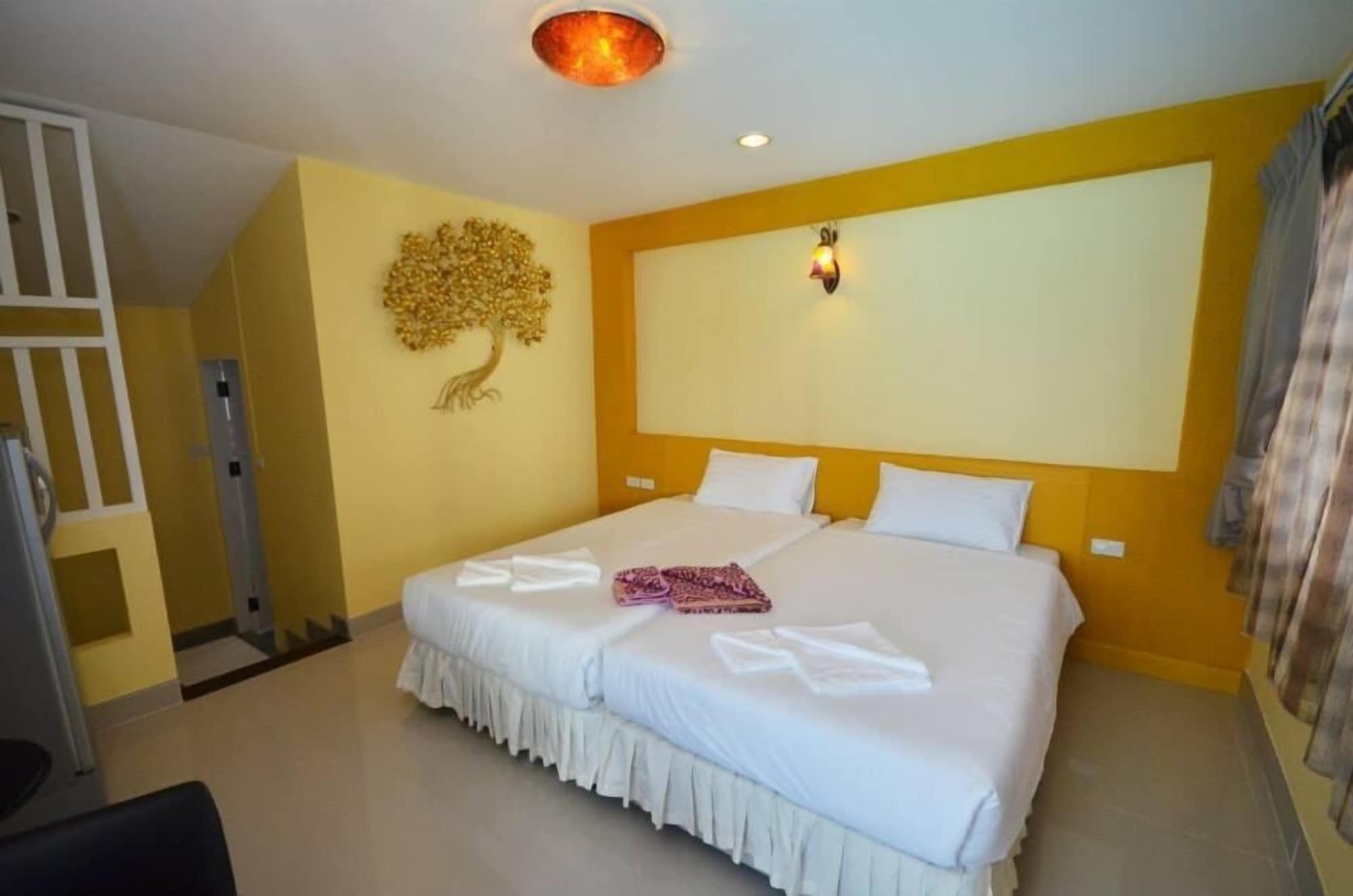 Pearl By The Sea Resort, Muang Prachuap Khiri Khan