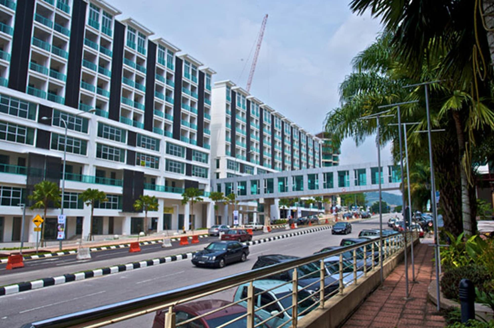 Damas Suites & Residences, Kuala Lumpur