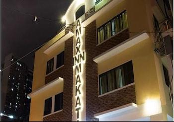 Hotel - AMAX Inn Makati